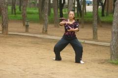 Maître Ke Wen