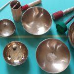 Les bols d'Angélique: BONHEUR pour les oreilles !