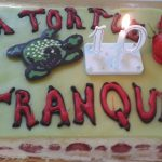 les 10 ans de la tortue tranquille